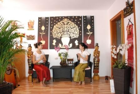 wellness spa thaimassage skarpnäck